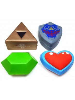 Figura Antiestrés Zelda