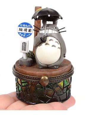 Cofre de Joyas Totoro Ghibli 12 cm