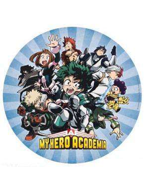 Alfombrilla My Hero Academia