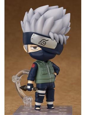 Figura Kakashi Naruto Shippuden Nendoroid 724