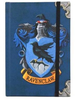 Libreta Vintage A6 Harry Potter Ravenclaw