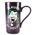 Taza Joker Latte Classic