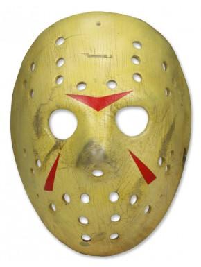 Replia Mascara Jason Viernes 13