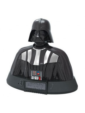 Altavoz Darth Vader Star Wars bluetooth