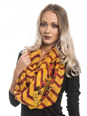 Pañuelo Harry Potter Gryffindor