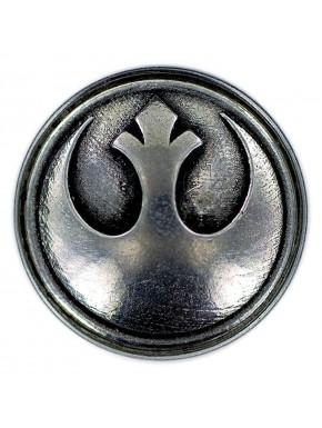 Pin Star Wars Orden Alianza Rebelde