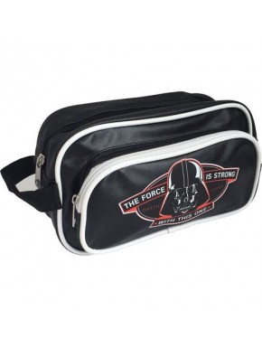 Estuche Neceser Darth Vader Star Wars