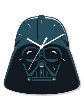 Reloj de Pared Star Wars Darth Vader