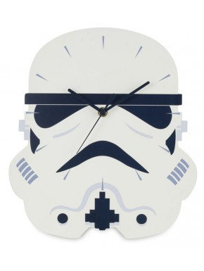 Reloj de Pared Star Wars Stormtrooper