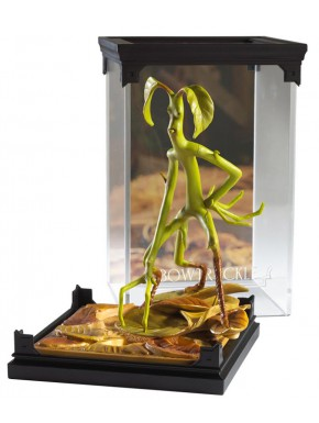 Figura Bowtruckle - Magical Creatures
