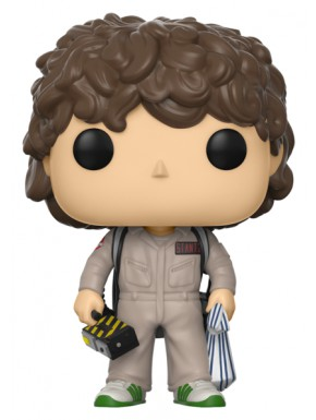 Funko Pop! Dustin Stranger Things Ghostbusters