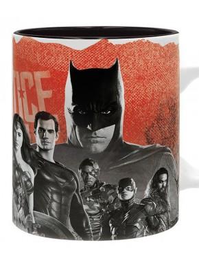 Taza La Liga de la Justicia Batman DC