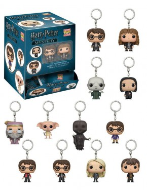 Mini Funko Pop! Sorpresa Harry Potter Funko