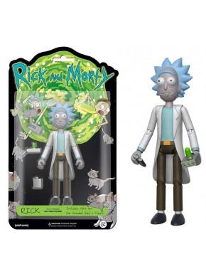 Figura articulada Rick Rick & Morty Funko