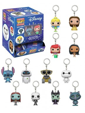 Mini Funko Pop! Sorpresa Disney Funko