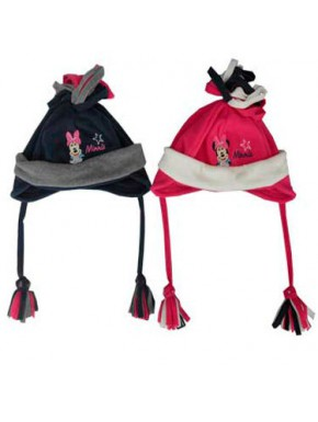 Gorro Polar Minnie Disney