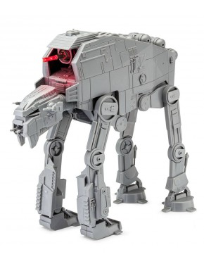 Star Wars Episode VIII Heavy Assault Walker con luz y sonido