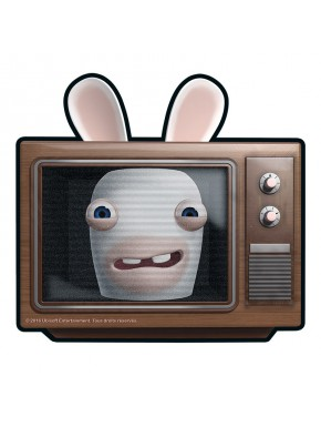 Alfombrilla Rabbids Invasion