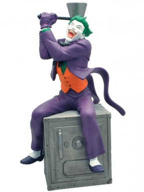 Figura Hucha Joker Batman 27 cm Safe