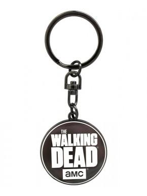Llavero The Walking Dead Logo