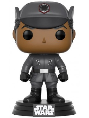 Funko Pop! Star Wars Episodio VIII Finn