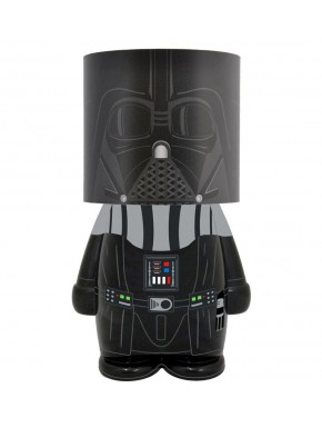 Lámpara LED Darth Vader 13 cm