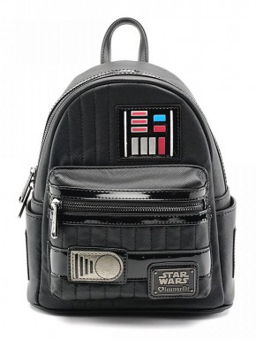 Mochila Cosplay Darth Vader Star Wars Loungefly