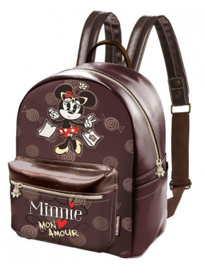 Mochila Minnie Mon Amour Disney