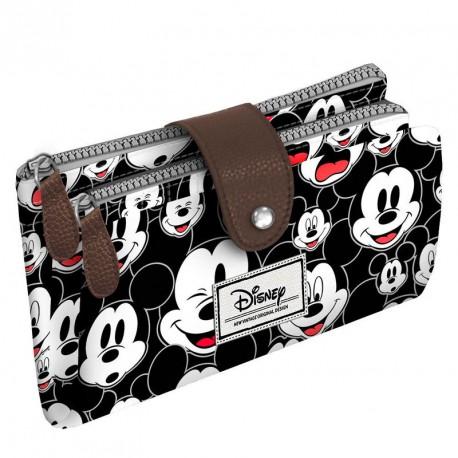 Estuche Portatodo Mickey Mouse Disney solo 21,90 €