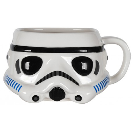 Taza Funko Pop! Stormtrooper Star Wars