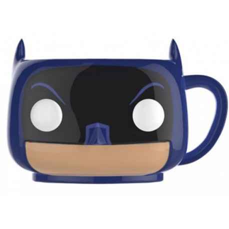 Taza Funko Pop Batman
