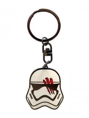 Llavero Metal Stormtrooper Star Wars Bloody