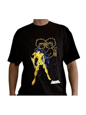 Camiseta Caballeros del Zodiaco Saga de Géminis