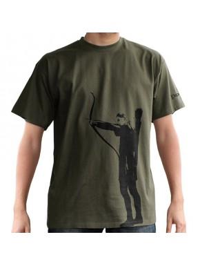 Camiseta Légolas El Señor de los Anillos