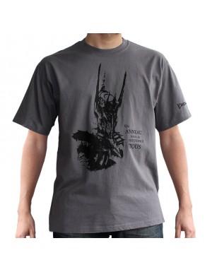 Camiseta Sauron El Señor de los Anillos
