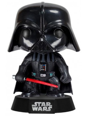 Star Wars POP! Darth Vader