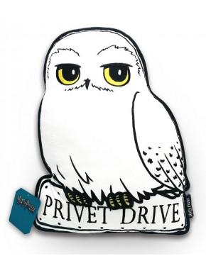 Cojín Hedwig Harry Potter 35 cm