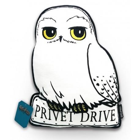 Cojín Hedwig Harry Potter 35 Cm Solo 245 Lafrikileriacom