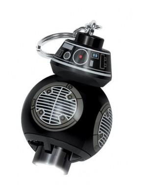 Llavero linterna LEGO BB-9E Star Wars