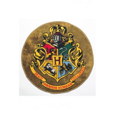 Felpudo Hogwarts Harry Potter 61 cm
