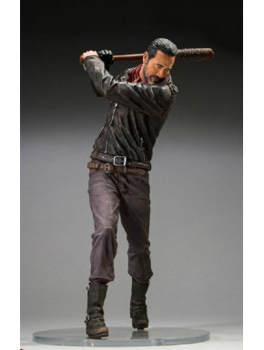 Figura Negan The Walking Dead McFarlane 25 cm