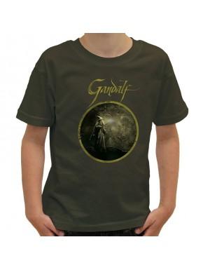 Camiseta Niño Gandalf El Señor de los Anillos