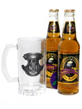 Pack Pinta de Cerveza en Hogwarts