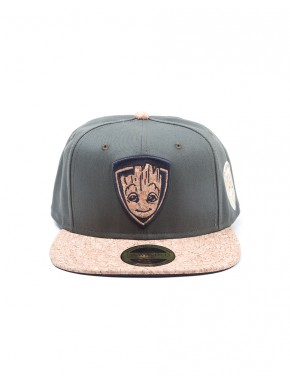 Gorra Guardianes de la Galaxia Vol.2 Groot