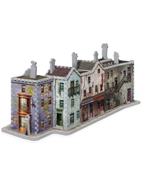 Puzzle Harry Potter Diagon Alley