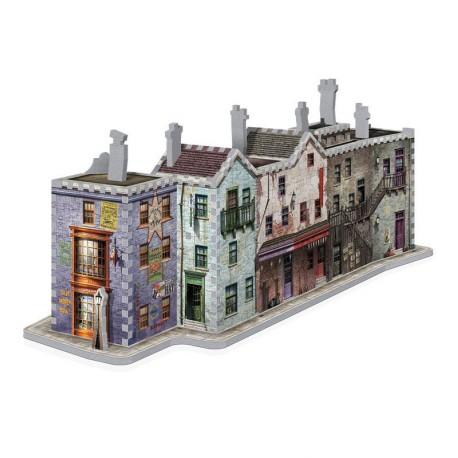 Puzzle Harry Potter Diagon Alley