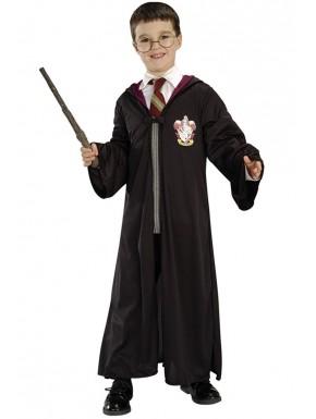 Capa y Kit Harry Potter niños