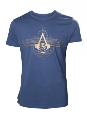 Camiseta Assassin's Creed Origins