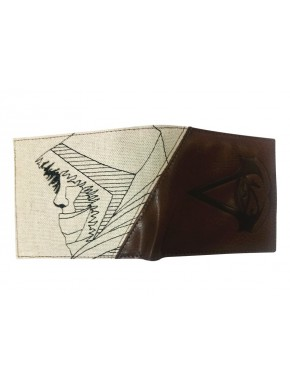 Cartera Assassin's Creed Bayak