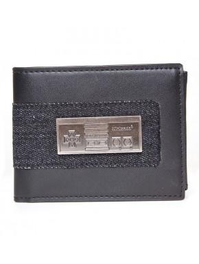 Cartera premium mando NES